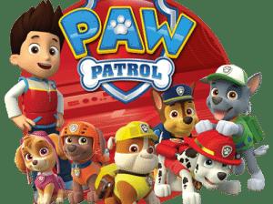 Splinternye Er du på udkig efter Paw Patrol? Se vores udvalg af tøj og sengetøj! WV-84